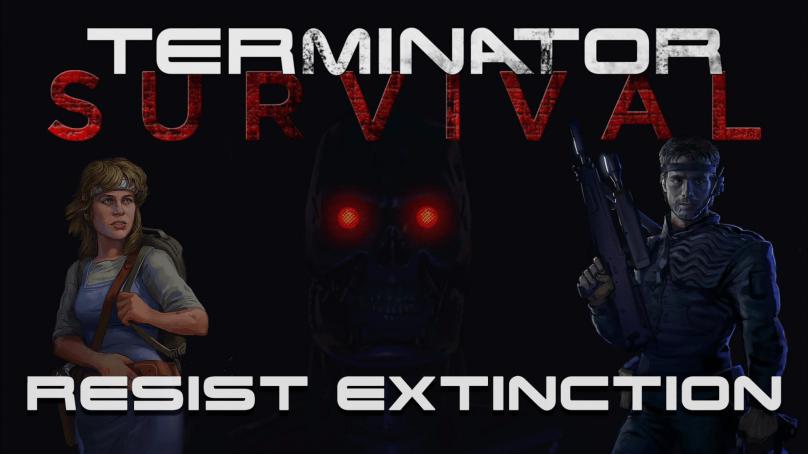Terminator Survival débarque sur Android adapté en jeu de cartes
