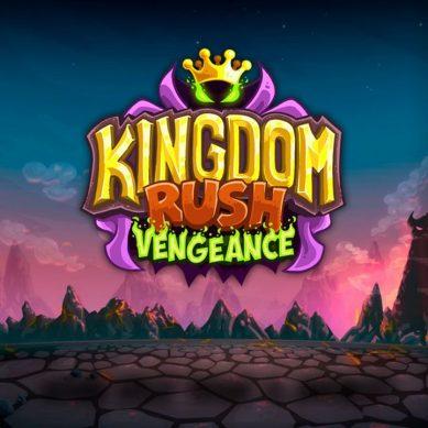 Kingdom Rush Vengeance : une suite prometteuse vient de sortir