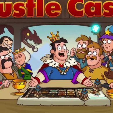 Hustle Castle : Guide pour bien démarrer l'aventure
