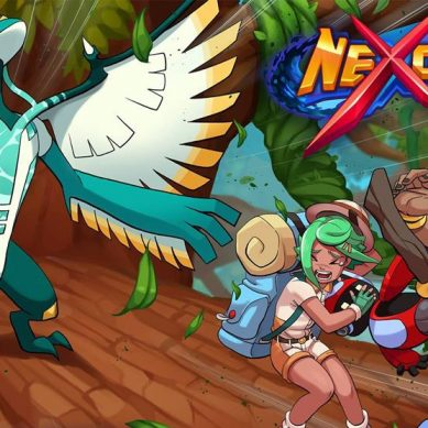 Nexomon: Le guide pour bien démarrer l'aventure