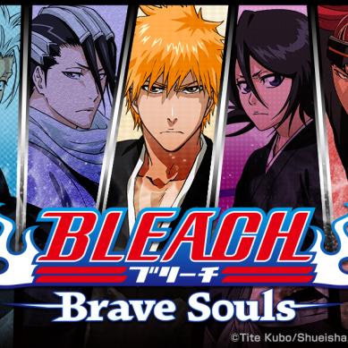 Bleach Brave Souls : Guide de démarrage