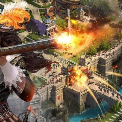 Comment jouer à Guns of Glory sur PC?