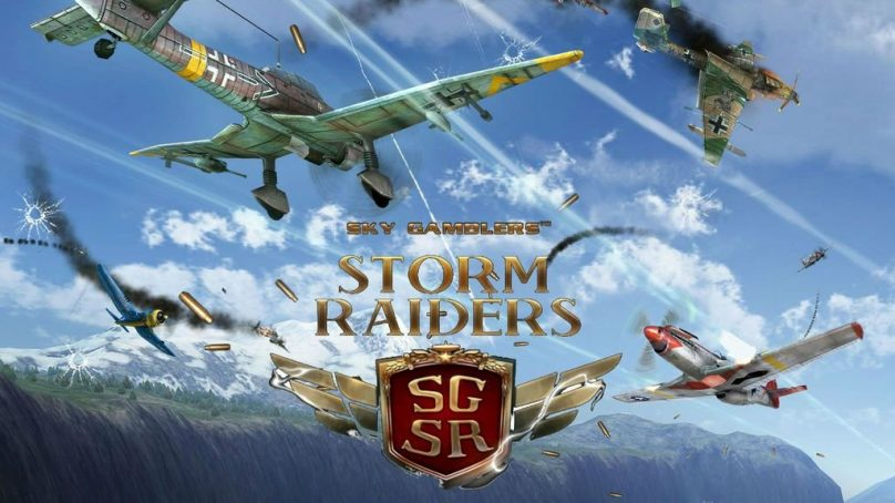 Sky Gamblers: Storm Raiders 2 : Le test complet