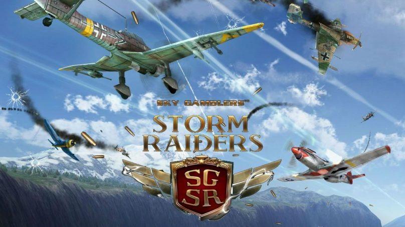 Sky Gamblers: Storm Raiders 2 : Le test complet