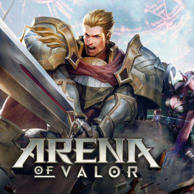 Comment jouer à Arena of Valor sur Pc