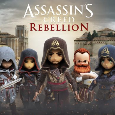 Assassin's Creed Rebellion : Disponible sur IOS et Android