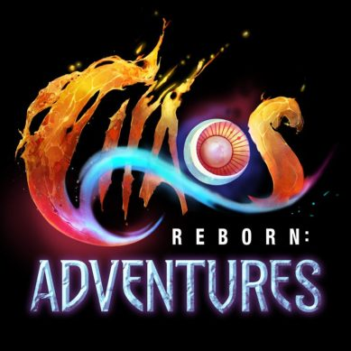 Chaos Reborn: Adventures en promotion sur Android