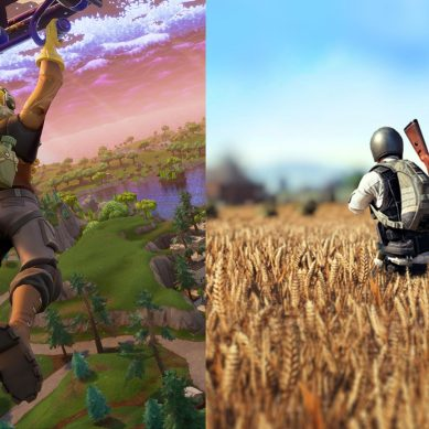 Fortnite Vs PUBG : Qui a la plus grosse communauté ?