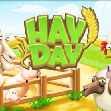 5 Astuces pour progresser plus vite dans Hay Day.