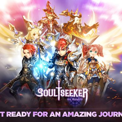 Soul Seeker: Six Knights maintenant disponible