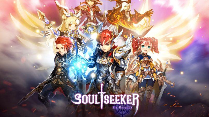 Soul Seeker: Six Knights maintenant disponible