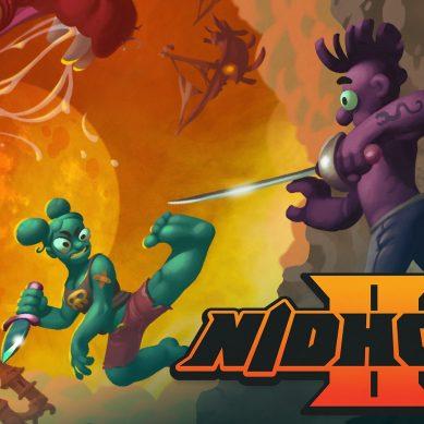 Nidhogg 2 : On a testé et on vous dit tout