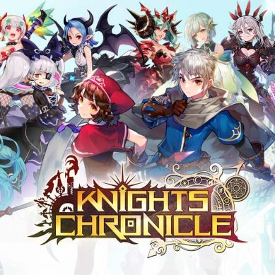 Knights Chronicle : Guide pour bien démarrer