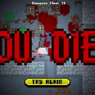 Top 3 des dungeon crawler à ne pas rater sur mobile