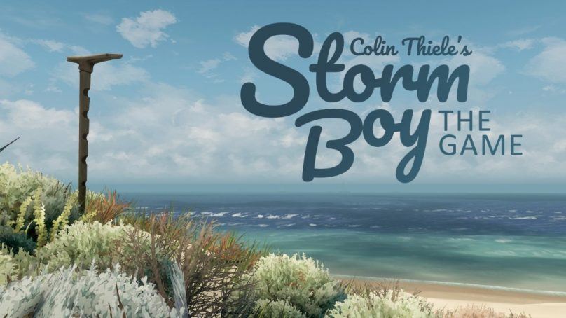 Storm Boy maintenant disponible sur IOS et Android