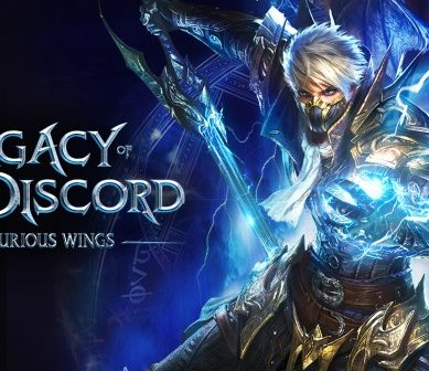 Legacy of Discord : Guide de débutant pour bien démarrer