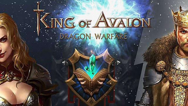 King of avalon Dragon Warfare : 5 astuces pour démarrer