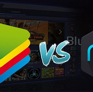 Quel est le meilleur émulateur Android Pc?