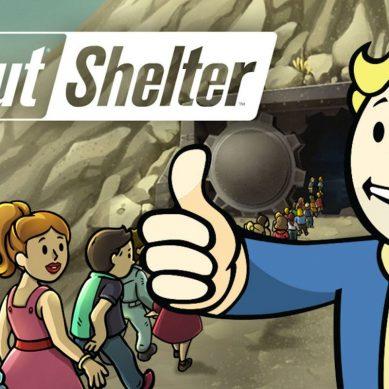 Notre Guide Fallout Shelter pour bien démarrer