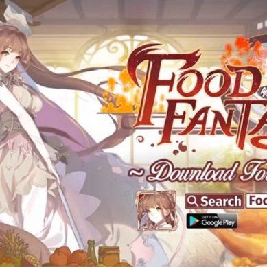 Food Fantasy : Conseils et astuces pour progresser