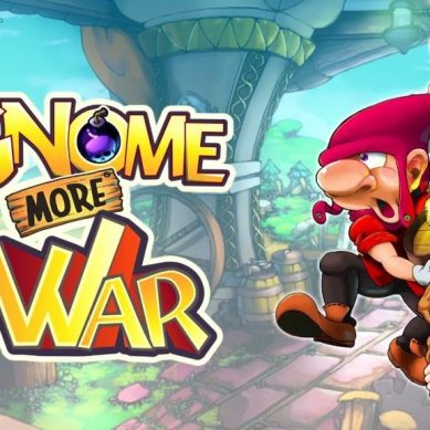 Gnome More war : Maintenant en bêta sur Android