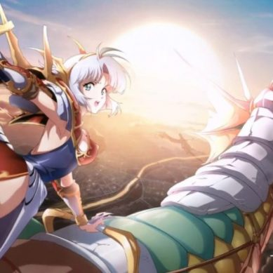 Langrisser mobile :  Le SRPG est maintenant disponible
