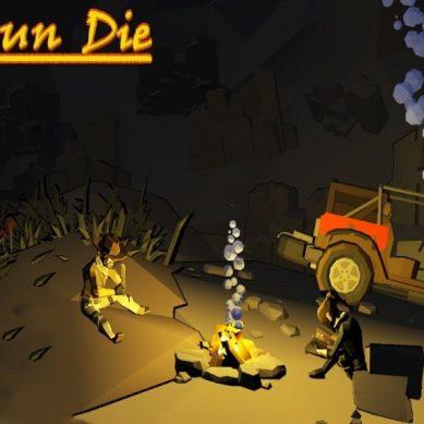 Run Gun Die : Nouveau survival game sur Android.