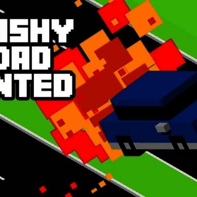 Smashy Road : Wanted – 10 trucs et astuces