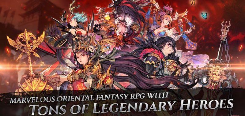 Final Blade : Nouvel RPG maintenant en ligne
