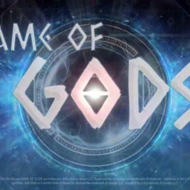 Game of Gods : Le lancement est prévu pour le 21 mars