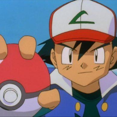 Pokémon : Un nouveau projet mobile?
