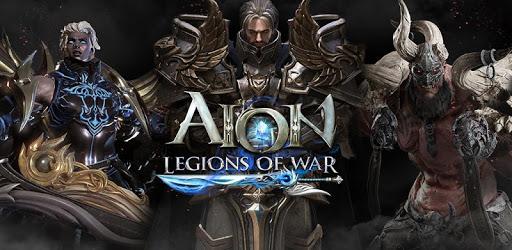 Aion : Legions of War – Notre test du Gatcha Aion