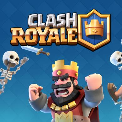 Comment jouer à Clash Royale sur PC?