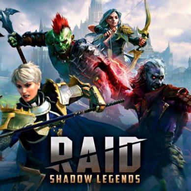 Raid Shadow Legends : Guide et astuces