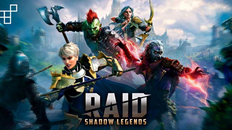 Raid Shadow Legends : Guide et astuces