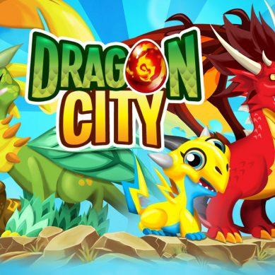 Dragon City : 5 Conseils et astuces pour démarrer
