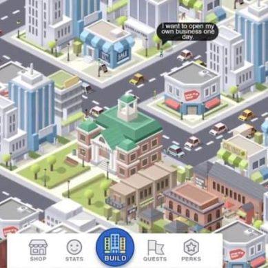 Pocket City : 50% de réduction sur Android en ce moment