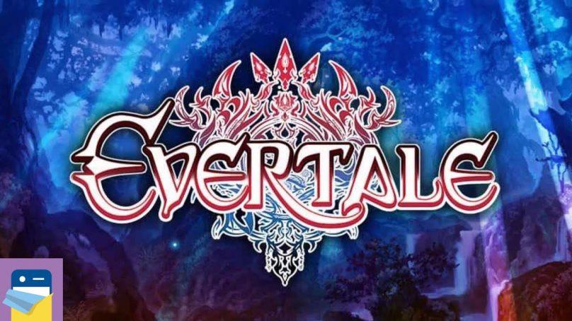 Evertale : Nouveau RPG à la sauce Pokémon