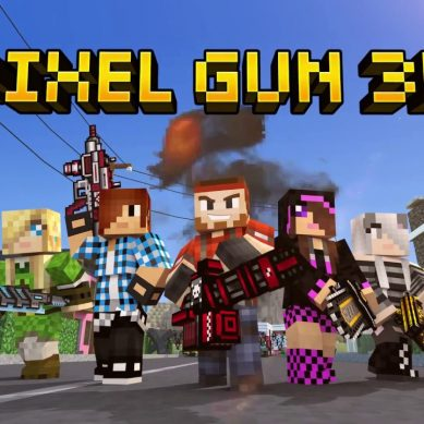 Pixel Gun 3D: Battle Royale : Guide Stratégique
