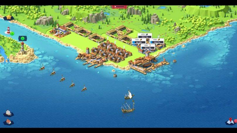 Seaport : Nos stratégies pour développer votre port