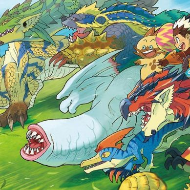 Monster Hunter Stories : Astuces & Guide