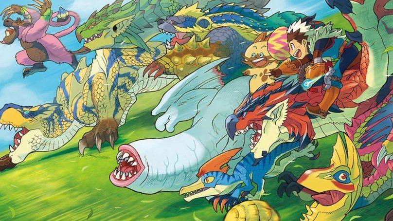 Monster Hunter Stories : Astuces & Guide