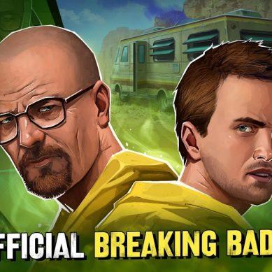 Breaking Bad Criminal Elements bientôt disponible sur mobile