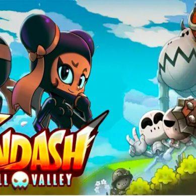 Nindash Skull Valley : Conseils et astuces