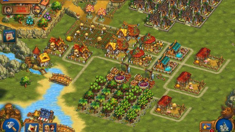 The Tribez : 10 Trucs, conseils et astuces pour développer votre village