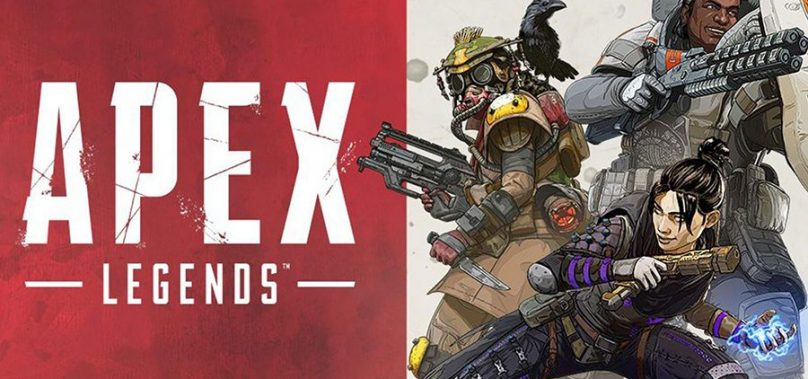 Apex Legends : Bientôt sur mobile ?