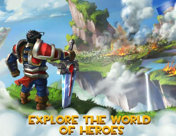 Hero Wars : Guide complet en 17 conseils