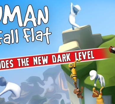 Human Fall Flat maintenant en préinscription sur Android.