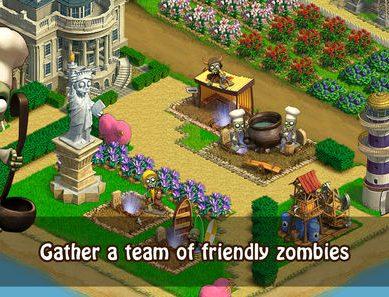 Zombie Castaways : 10 Astuces pour développer votre empire zombie