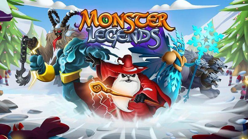 Monster Legends : Giude et astuces pour bien démarrer